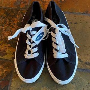 Old Navy Black Sneakers